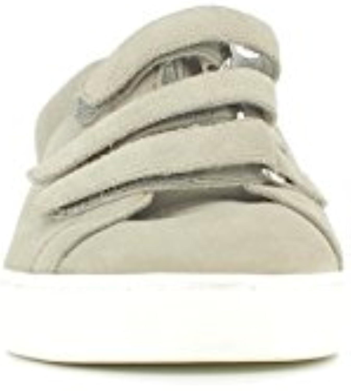 MK Craog Sneaker Suede, Gris. T. 37