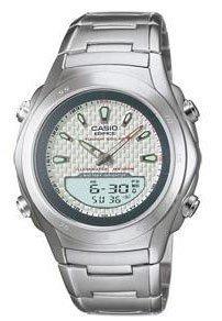 Casio - Casio Ef-S12D-7A - Reloj Analógico Y Digital Caballero de Casio