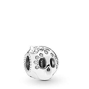 Pandora -Bead Charms 925 Sterlingsilber zirkonia 797866CZ
