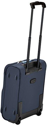 Travelite Koffer Orlando, 53 cm, 37 Liter, Blau matt (marine), 98487 - 3