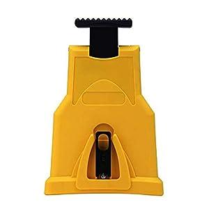 Kafen - Affilatrice per sega a denti, per motosega PowerSharp, fissaggio su barra dello strumento 31narjcAyaL. SS300