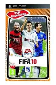 FIFA 10 Essentials