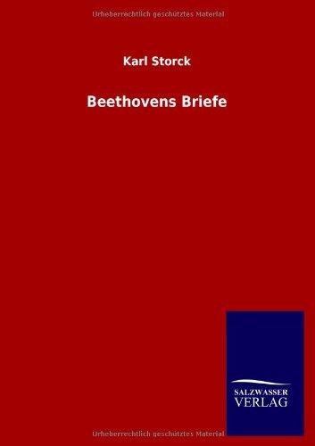 Beethovens Briefe por Karl Storck