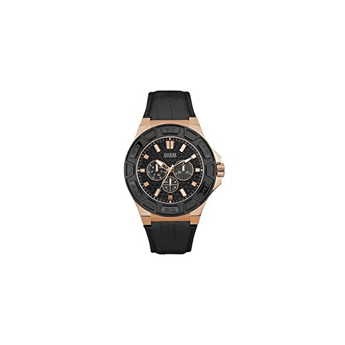 Montre GUESS- FORCE homme W0674G6