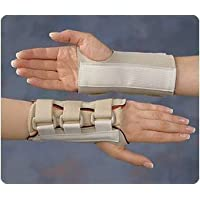 Thermoskin Wrist Braces Size XXXXL Wrist-Hand Brace Dorsal - Model 55980603 by Sammons Preston preisvergleich bei billige-tabletten.eu