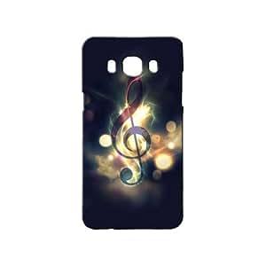 BLUEDIO Designer 3D Printed Back case cover for Samsung Galaxy J5 (2016) - G4002