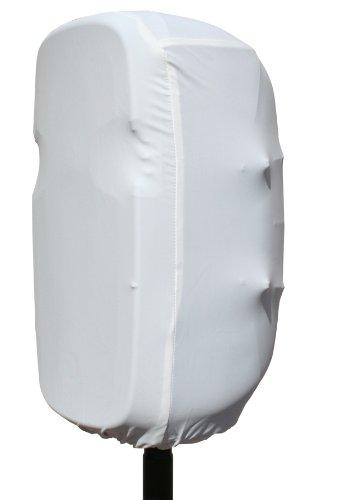 JBL eon15-stretch-cover-white dehnbar Cover für EON515, 515x T, 305, 315