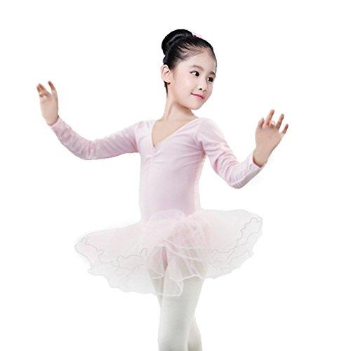 t Kleid Ballett/Tanz/Gymnastik Tutu Rock Dancewear Kostüm (Rock Of Ages Kostüme)