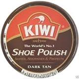 Kiwi–Creme Schuhe Dose Marron OSC Kiwi 50ml