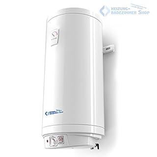 30 Liter Warmwasserspeicher Boiler Elektro Speicher Heizung emaillierter Stahlbehälter