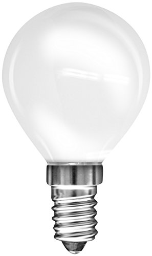 Müller-Licht LED-Filament, 10-er Set, 2 W mit E14 Sockel, matt ML24626 [Energieklasse A++]