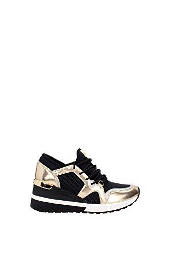 sneakers-michael-kors-mujer-tejido-negro-y-oro-43f6scfs2dblkpalegold-negro-355eu