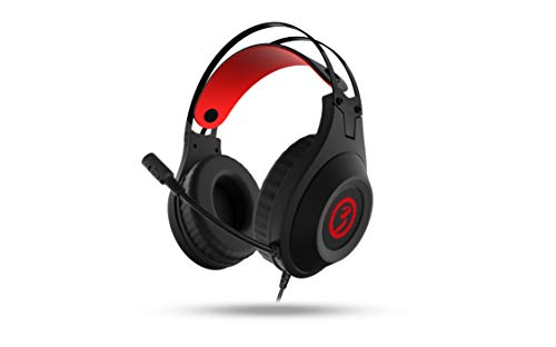 Ozone Rage X60 -OZRAGEX60 - Auricular Gaming micrófono