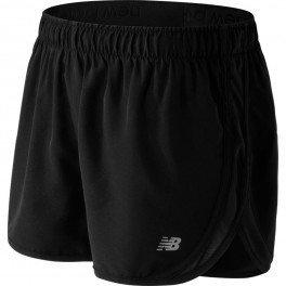 New Balance Acelerate 2,5-Pantalon-Femme-Noir
