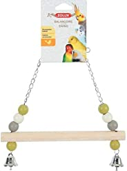 Zolux Wooden Swing with Metal Chain