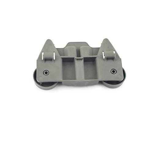 Noa Store Geschirr-Roller für Whirlpool W10195417 WPW10195417 AP4538395 - Maytag Roller