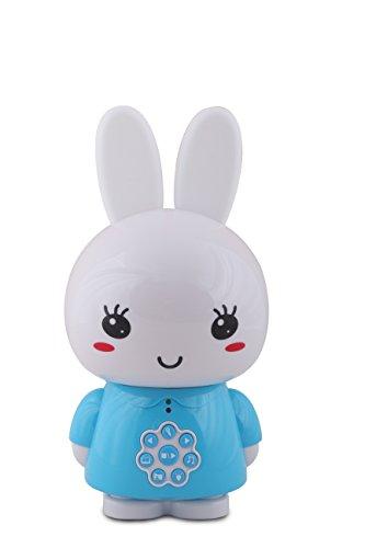 Alilo - Honey Bunny, juguete interactivo, color azul (10)