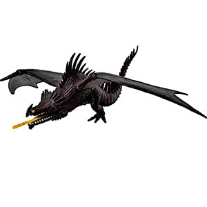 Dragons – Ecrevasse – Figurine Action Dragon (Import Royaume-Uni)