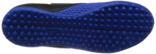 adidas Bleu souffle Ace 17,3 Turf Enfants Bleu/Noir