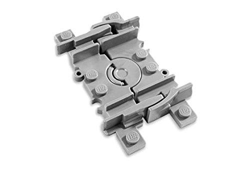 16 x Rails flexibles Lego City