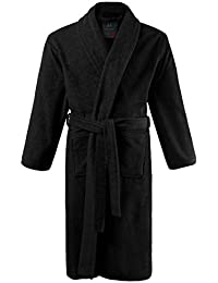 ef1b369fb0 JP 1880 Men s Big   Tall French Terry Classic Bathrobe 702388