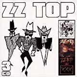 Antenna/Rhythmeen/XXX by ZZ Top