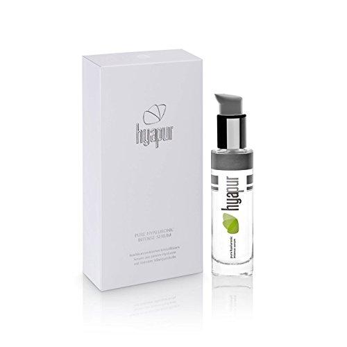 hyapur® - Pures Hyaluronsäure Serum mit Silber, 50ml Flakon
