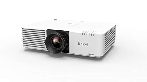 Epson EB-L400U Desktop projector 4500ANSI lumens 3LCD WUXGA  1920x1200  White data projector EB-L400U  4500 ANSI lumens  3LCD  WUXGA  1920x1200   2500000 1  16 10  1270-12700 mm  50-500