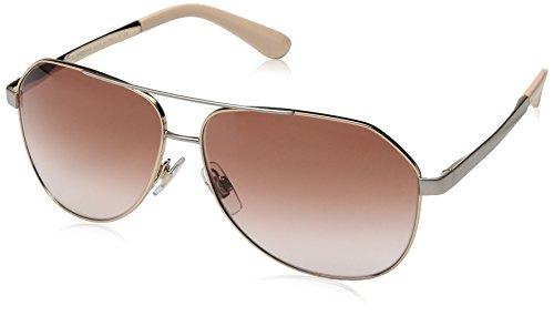 Dolce & Gabbana Sonnenbrille Mod. 2144 129313 61_129313 (61 mm) rosé (Dolce Sonnenbrille Rosa)