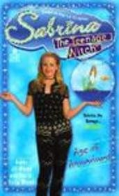 Age of Aquariums (Sabrina, the Teenage Witch (Numbered Hardcover))