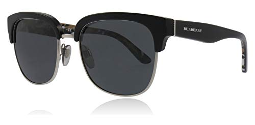 en BE 4272 BLACK/GREY Herrenbrillen ()