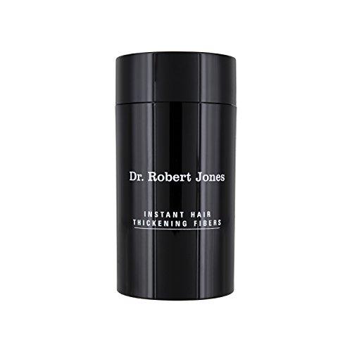Dr. Robert Jones Instant Hair Streuhaar bei Haarausfall - 27,5g - Dunkelbraun