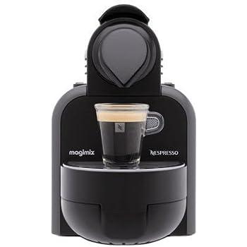 Magimix 11310 cafeti re nespresso - Nespresso inissia blanche ...