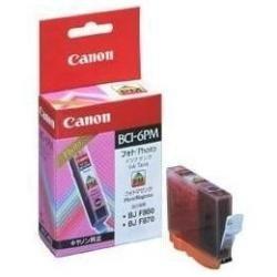 13Ml Canon Cartucho De Tinta Bci-18:00 Foto Magenta