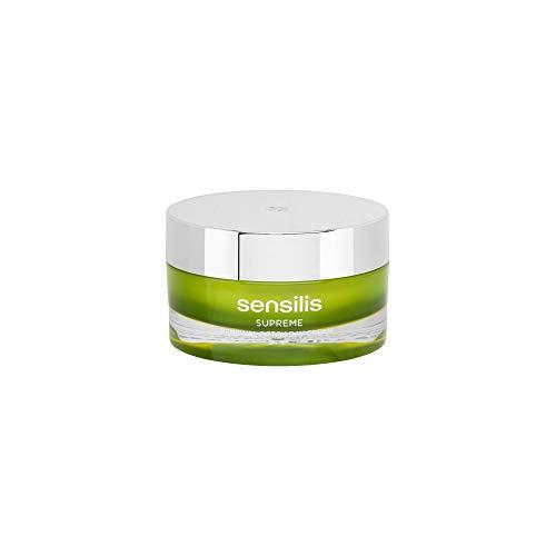 Sensilis Supreme - Renewal Detox Crema de Día