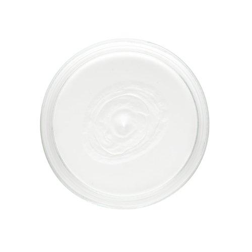 Cherry Blossom Renovating Leather Cream - White - Schuh-creme Jar