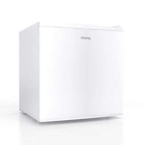 H.KOENIG FGW400 Mini congélateur pose libre blanc 32L