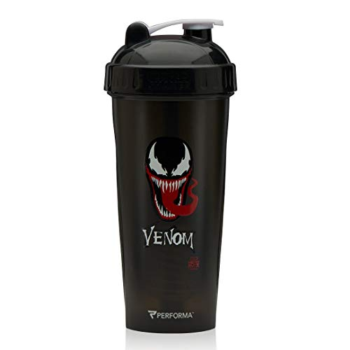 GAMER SUPPS God Mode Gaming Booster + Villain Perfect Shaker, Geschmack:Flawless Fruit Punch V2, Variante:Venom -