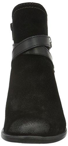 Tamaris 25010, Stivaletti Donna Nero (BLACK 001)