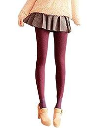 2fdb30efc Amazon.es: Pantalon Termico - Rojo / Mujer: Ropa