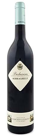 Marchesi di Barolo - Vino Barbaresco Serragrilli - 1 Bottiglia da 750 ml