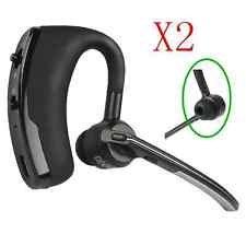 Syska HS 1 Bluetooth Headset (Black)