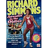 Sweatin' To The Oldies Vol. 1 by Richard Simmons