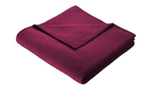Wohndecke Aus 60% Baumwolle & 40% Polyacryl (Dralon®-Markenfaser) hergestellt