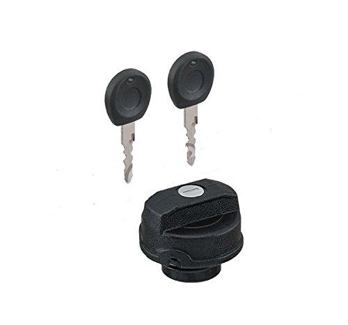 Tankdeckel mit Schlüssel 102746-73
