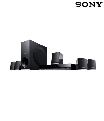 Sony DAV-TZ145 Home Theatre System (Black)