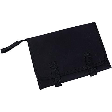 niceEshop(TM) Portable Estera Cambiador de Cambio de Pañales del Bebé