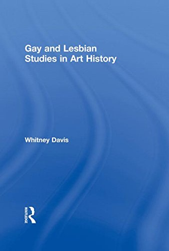 Gay and Lesbian Studies in Art History (Research on Homosexuality)