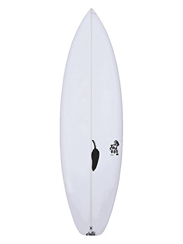 Chilli Surfbretter, Pistole, 168 cm