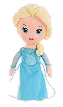Disney Frozen Elsa Peluche Animal Blandito Tela De Felpa Animal De Peluche Sven Olaf por Simba Dickie